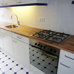 Keukens door AmerKlus